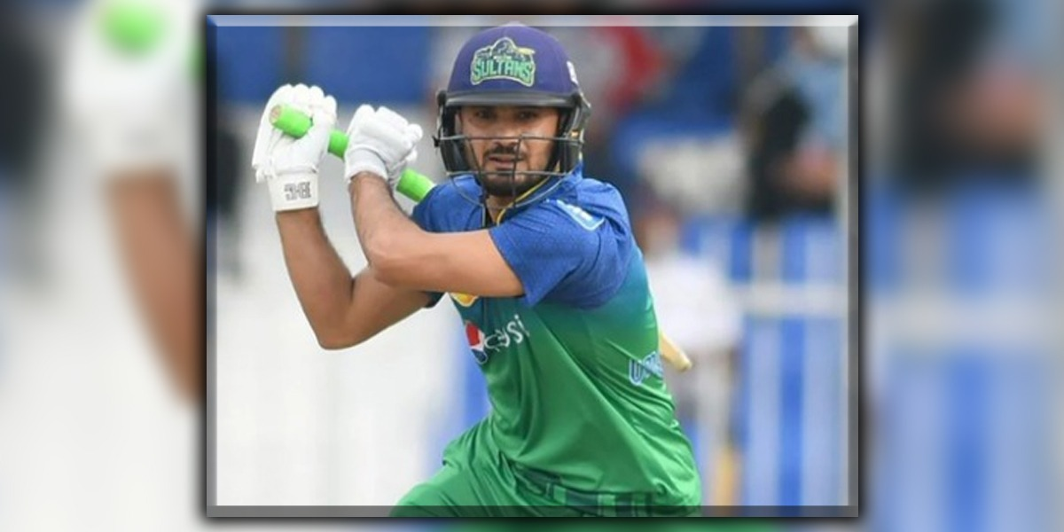 PSL 5: Multan Sultans' James Vince tested positive for coronavirus
