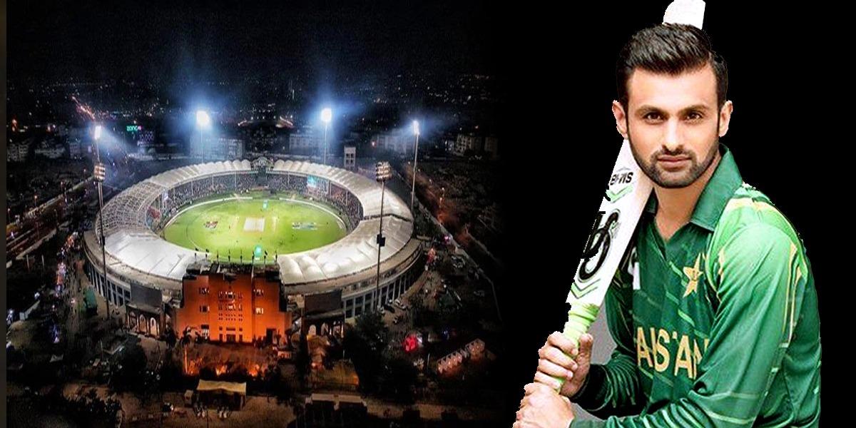 Shoaib Malik PSL finale