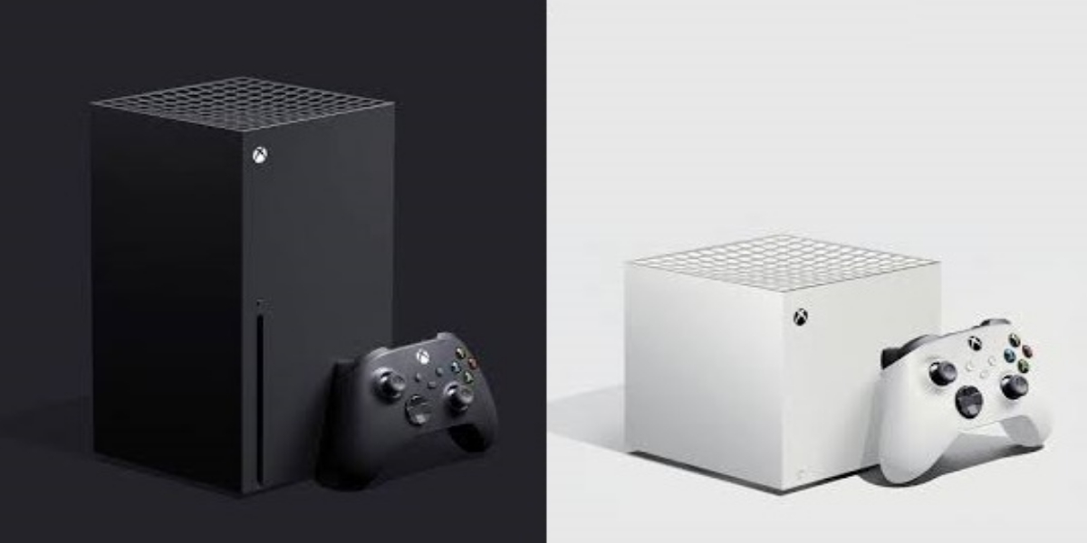 Xbox series more accessories