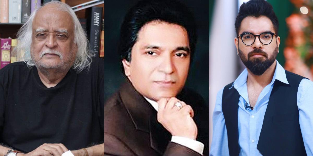 Loose Talk Yasir Hussain Anwar Maqsood
