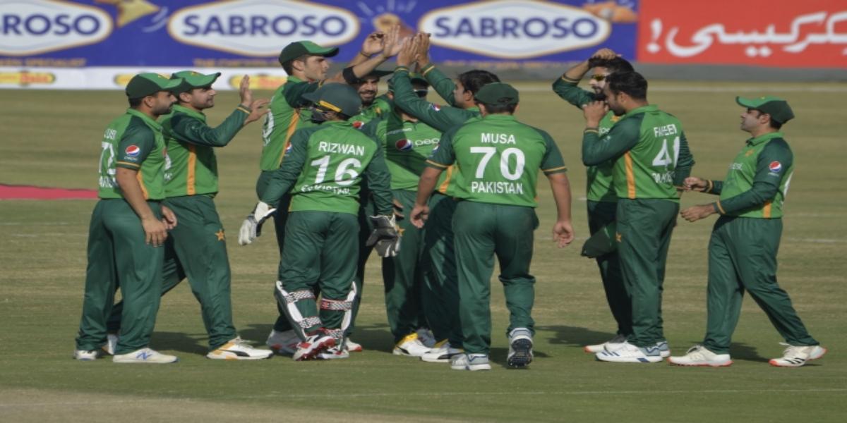 Pakistan Defeats Zimbabwe In The Second ODI