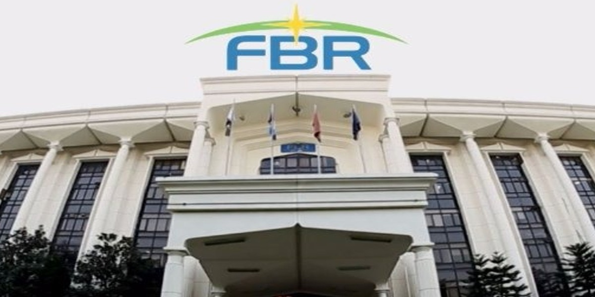 FBR Extends Deadline For Updating Taxpayers' Profile