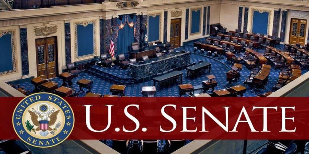 US Election 2020: Republican Party Seeks To Retain Majority In Senate