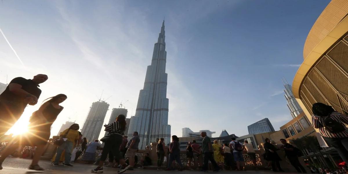 UAE 10 Year Golden Visa Scheme: Eligibility And Criteria