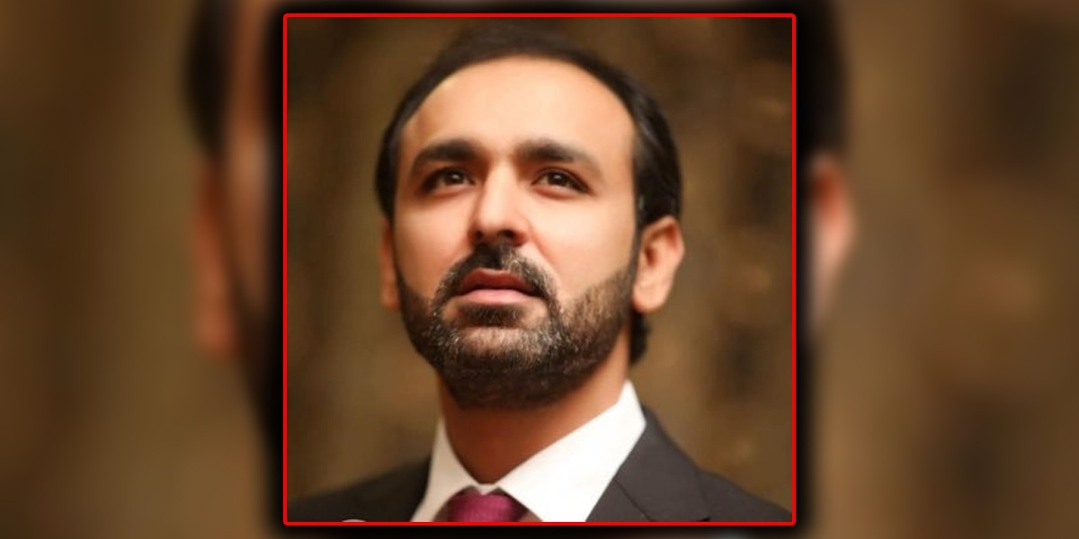 Former PM Yousuf Raza Gilani's Son Musa Gilani Arrested In Multan