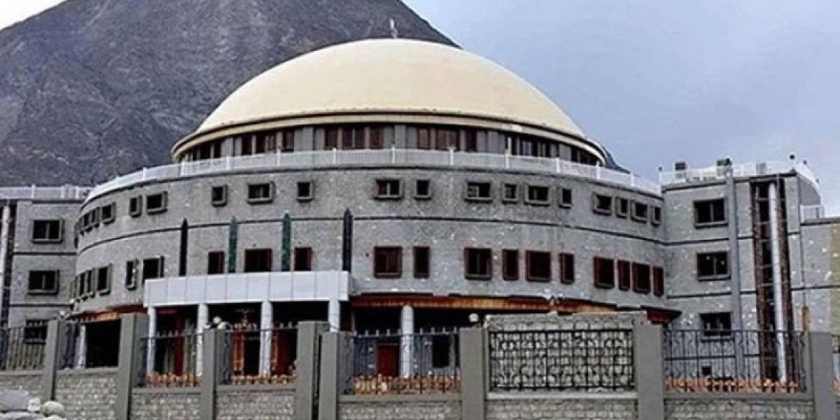 Gilgit-Baltistan Assembly: Syed Amjad Zaidi Elected Speaker, Nazir Advocate Deputy Speaker