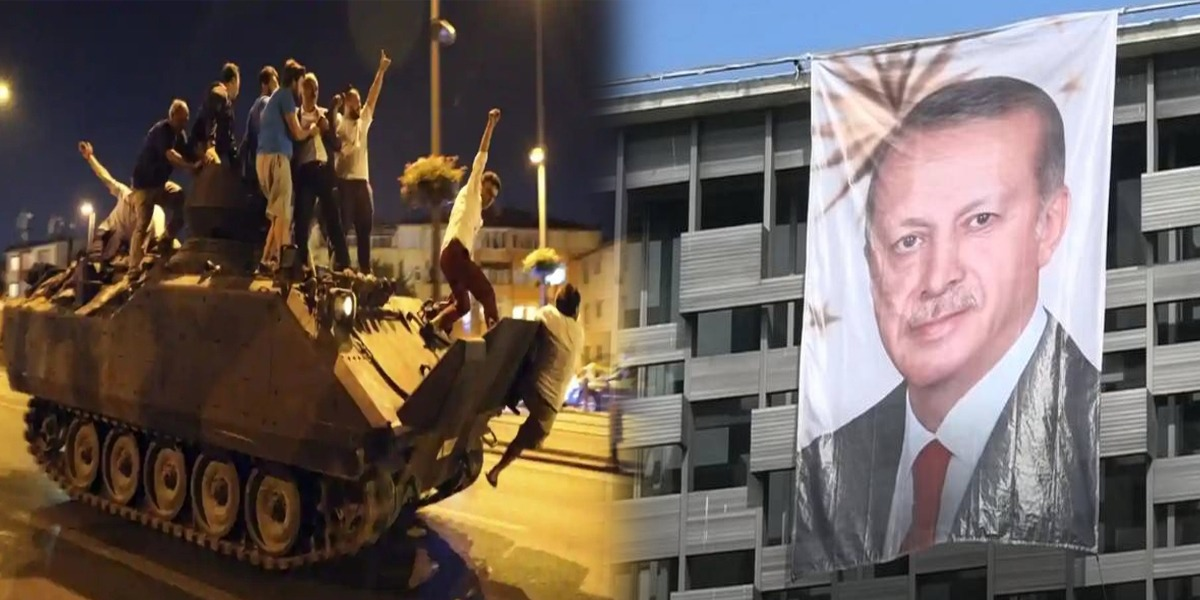 Turkey: 27 Pilots Involved In The Coup Sentenced To Life Imprisonment