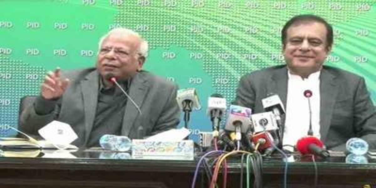 PM's Priority Is To Appoint Heads Of Institutions On Merit: Ishrat Hussain