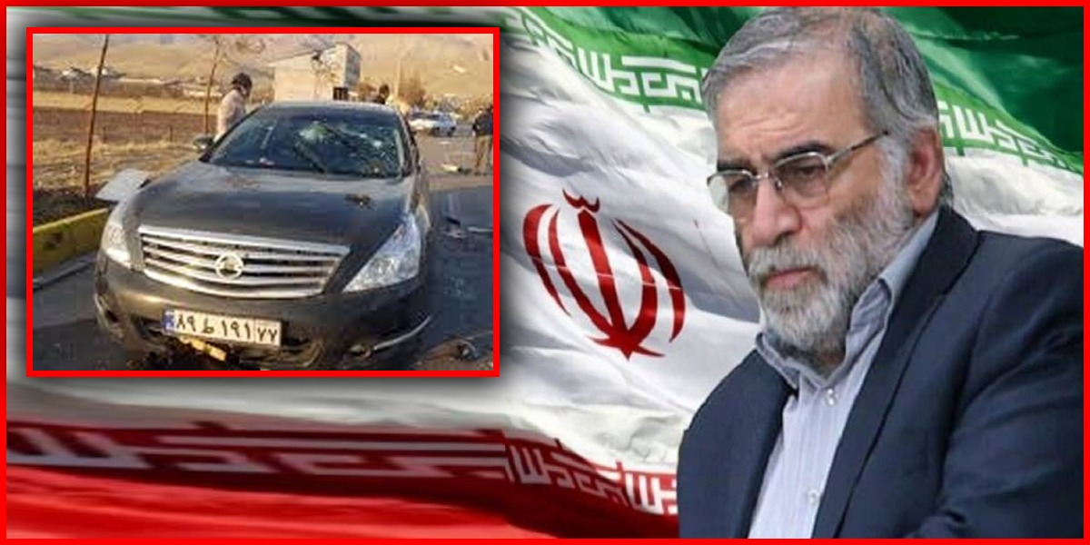 Iranian Nuclear Scientist Killed In Assassination, Reports