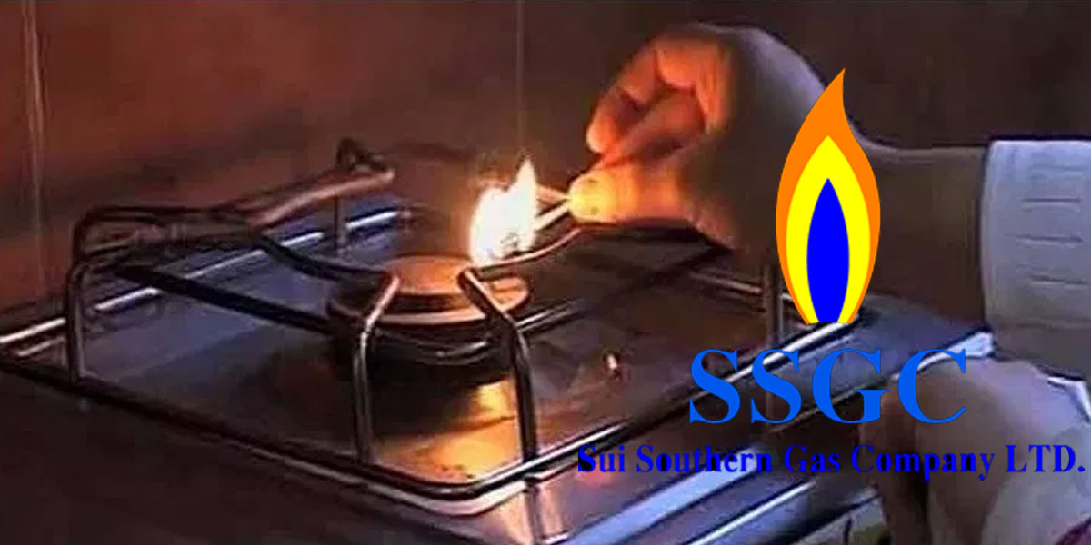 CM Sindh Writes Letter To PM In Respect Of Gas Load Shedding