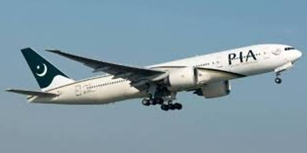 EU Commission Refuses To Lift Ban On Pakistani flights