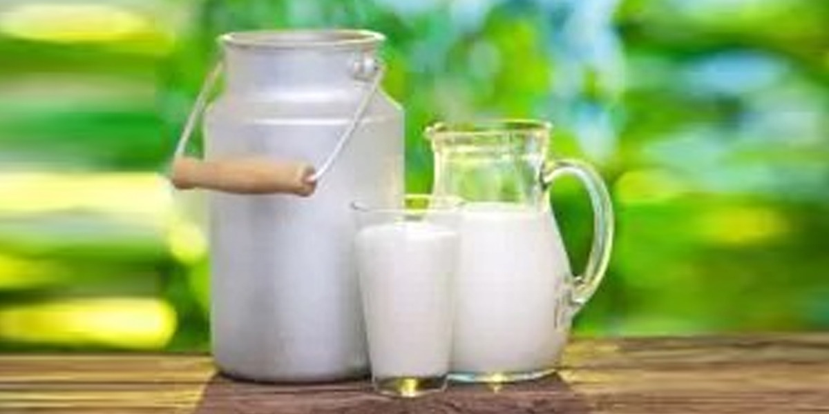 Use Of Raw Milk Causes Many Diseases: Experts Say