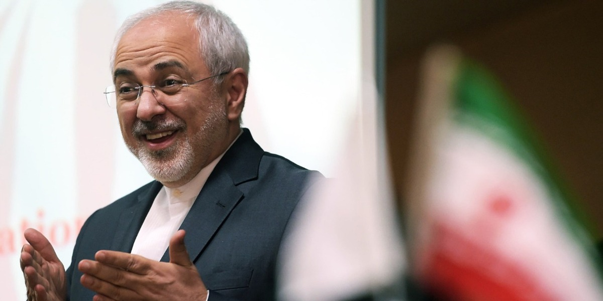 'Perhaps New Folks In DC Have Learned' Says Javad Zarif