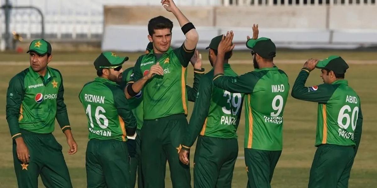 Pakistan Name Squad For Third ODI Against Zimbabwe