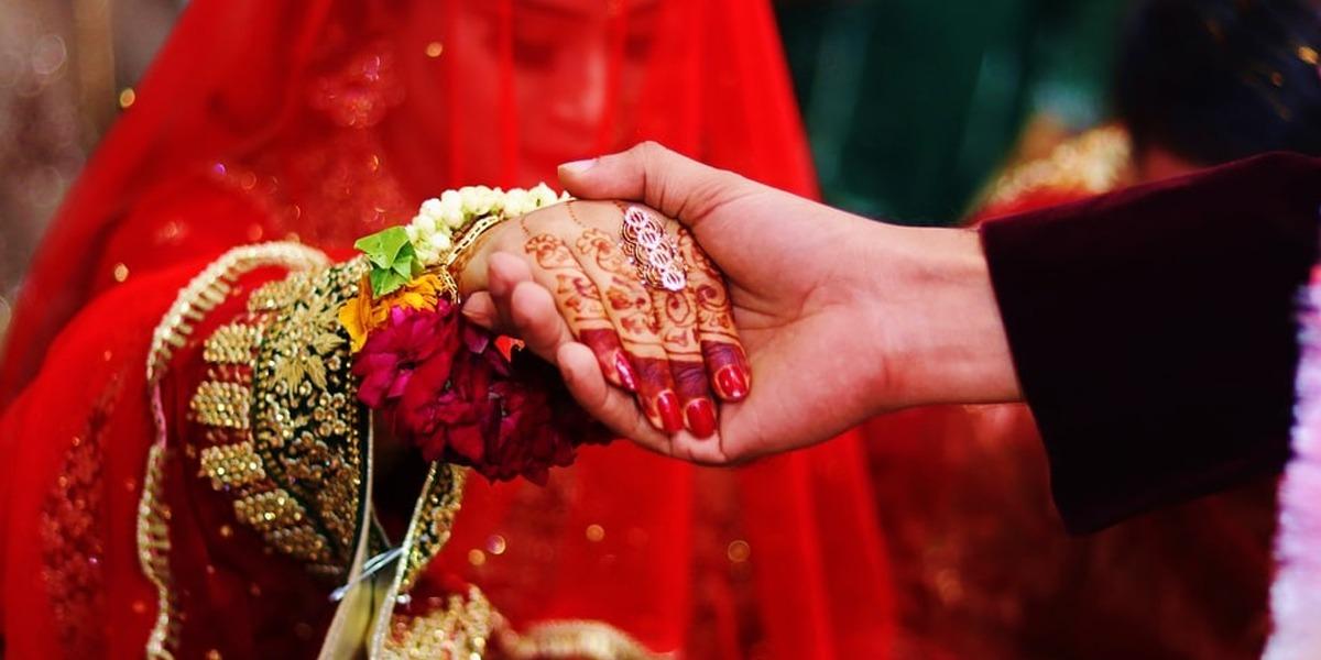 Indoor Weddings Completely Banned In Winter Lockdown