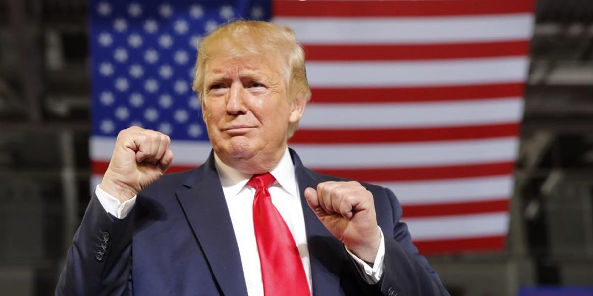 Donald Trump legal challenges