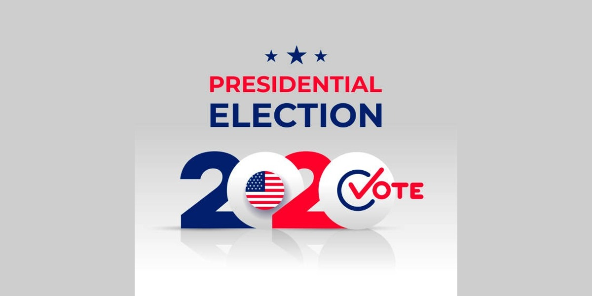 US Election 2020: voting