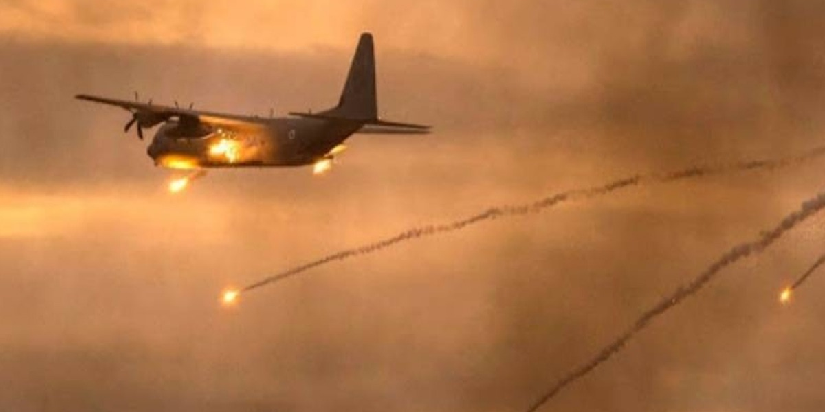 Syria: Israeli Airstrikes Kill 10, Including Soldiers