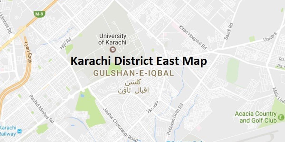 Karachi Reimposes Smart Lockdown Amid Growing Fears Of Virus