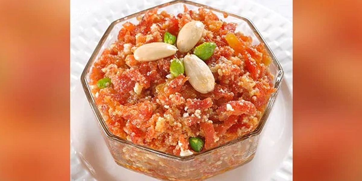 Traditional Dessert Gajar Ka Halwa: Don't Miss This Scrumptious Recipe