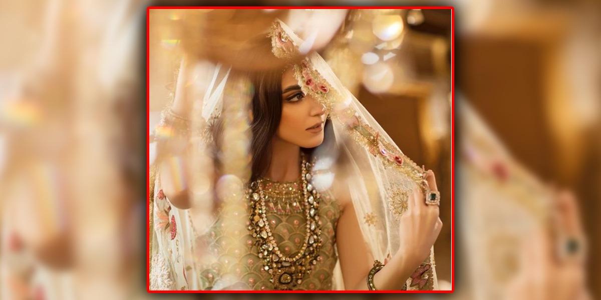 Maya Ali dance video