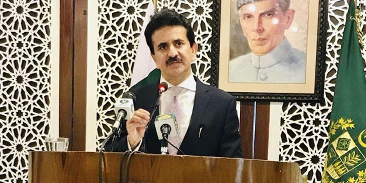 Pakistan Welcomes Peace Agreement Between Azerbaijan And Armenia