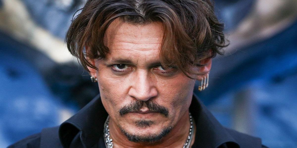 Johnny Depp case