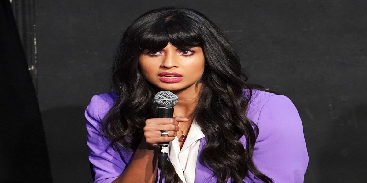 Jameela Jamil Confesses For Being A Misogynist