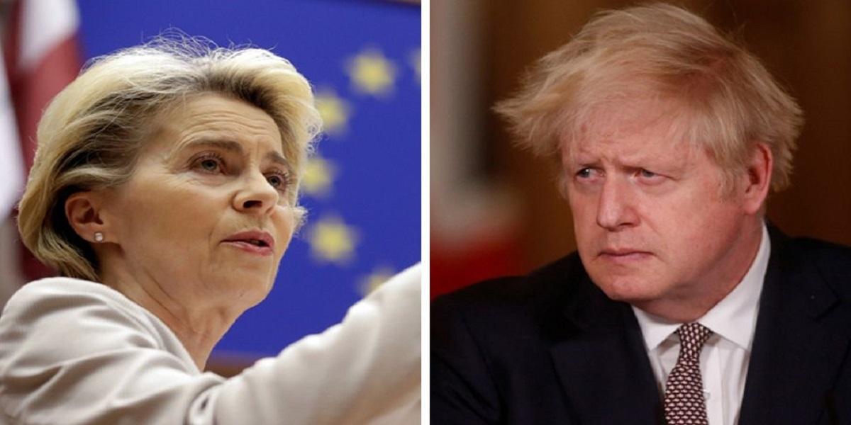 Brexit deal deadlock