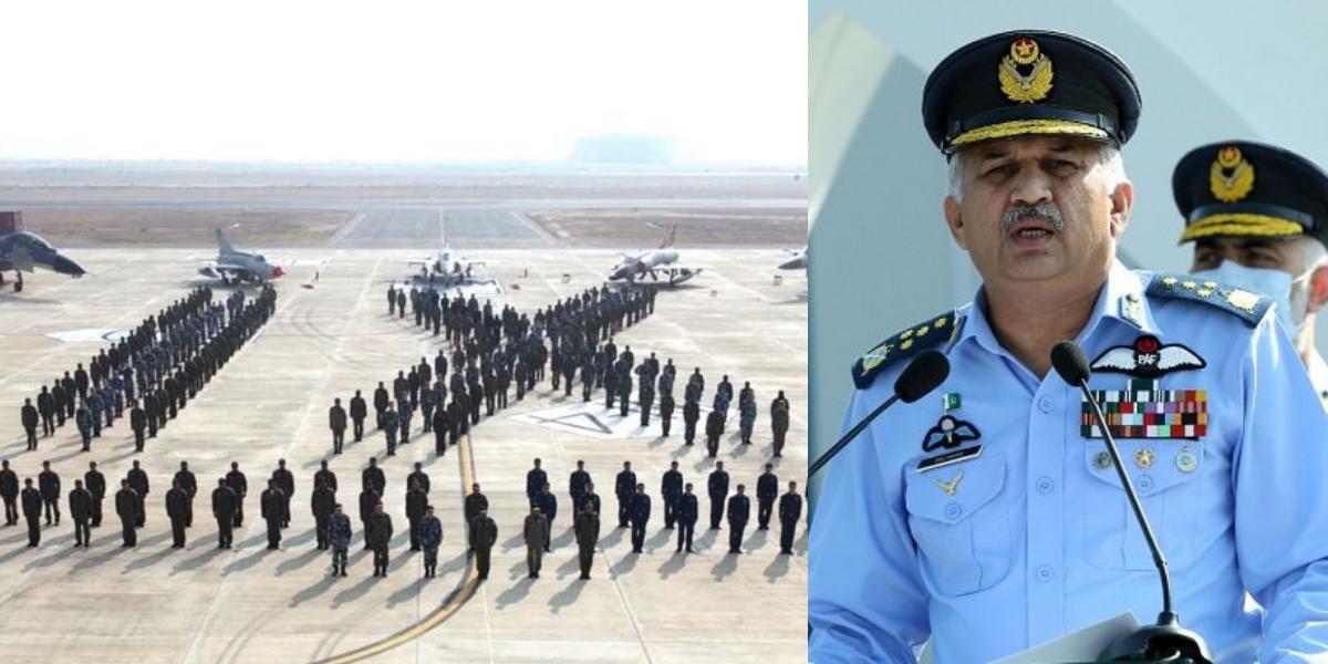 Air Chief