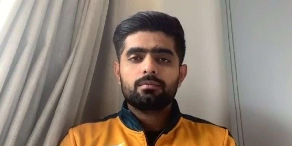 National cricket team skipper Babar Azam says the situation in New Zealand is very different from England.