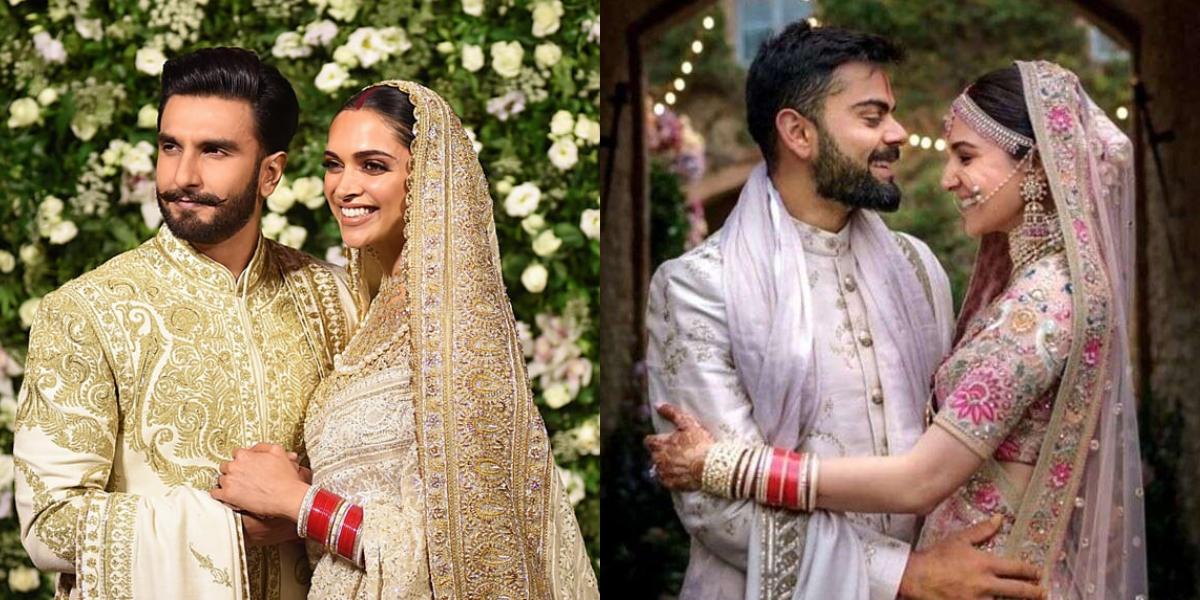 Bollywood engagement ring
