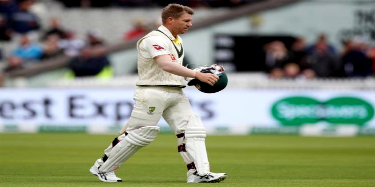 AUS v IND: David Warner out of Adelaide Test due to Injury