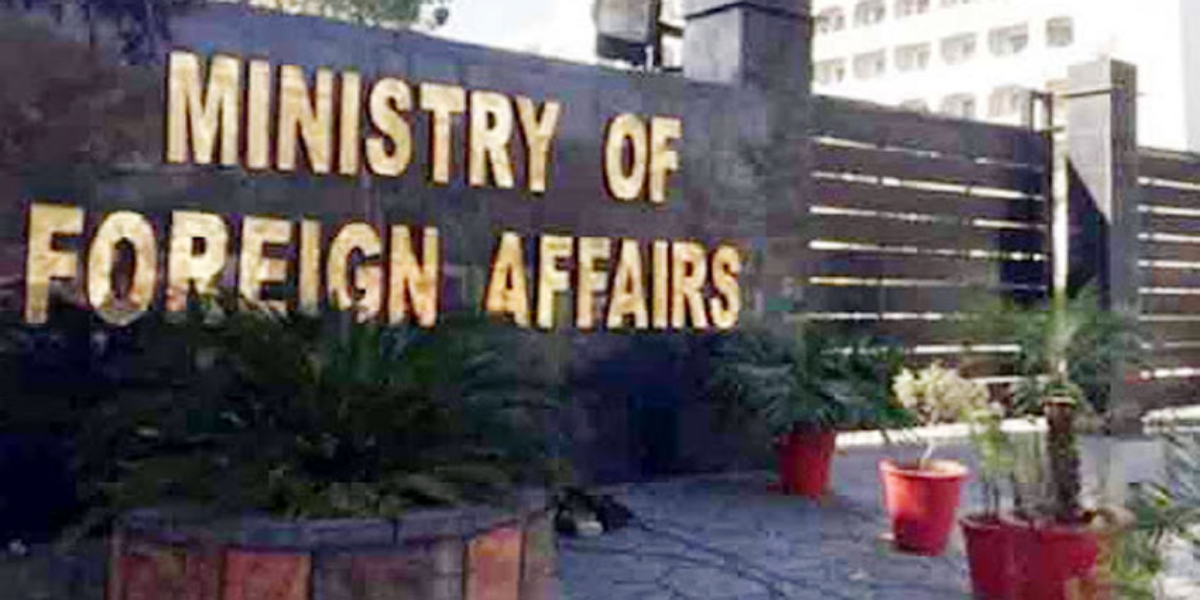 Pakistan strongly condemns extra-judicial killing of two more Kashmiris: MoFA