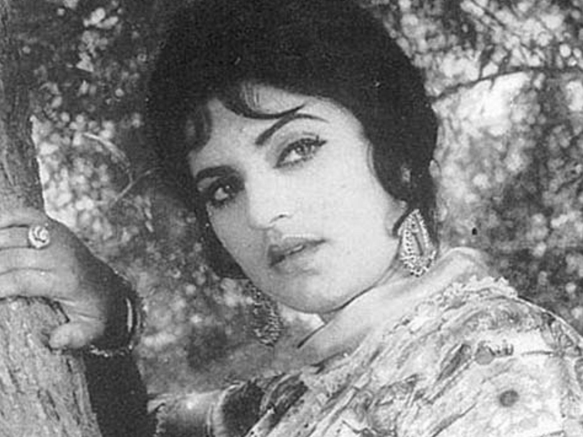 Firdous Begum