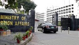 Philippine Plane Crash Pakistan expresses condolences