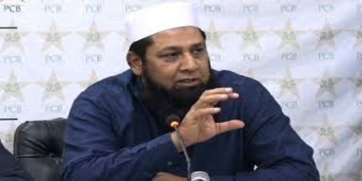Pakistan cricket team has no ability to win against SA: Inzamam-ul-Haq