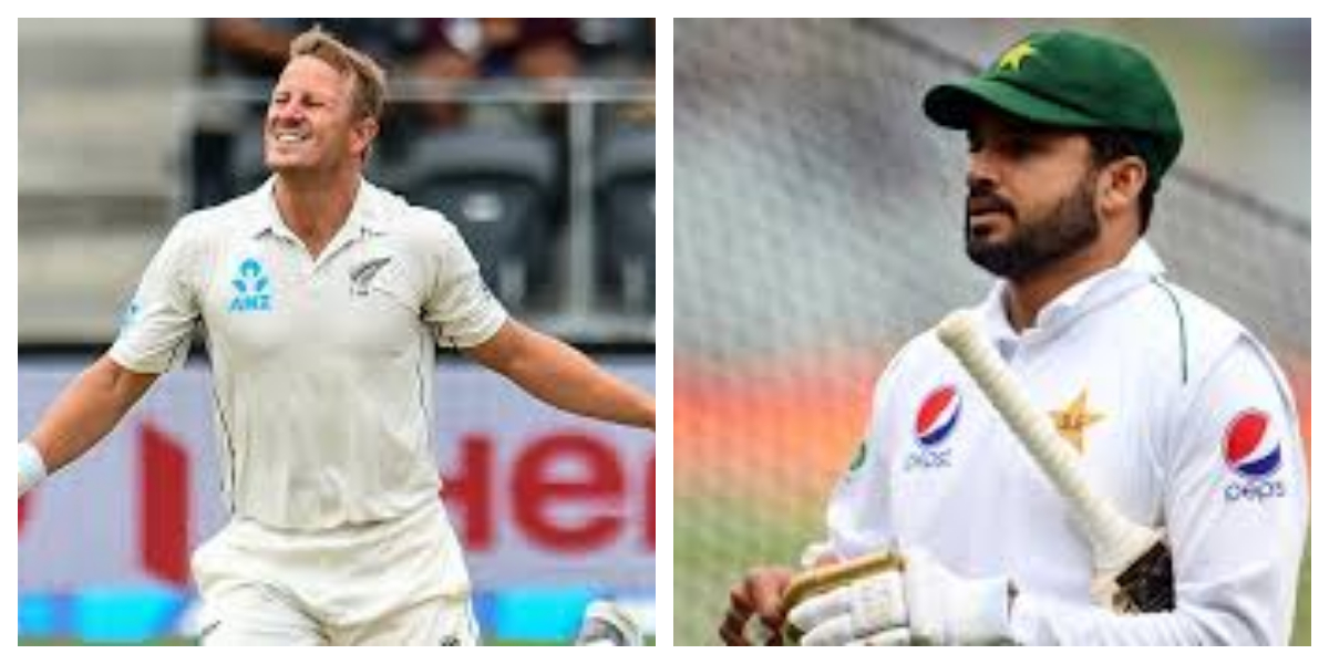 Pak vs Nz: New Zealand Pacer Neil Wagner has an example for all of us says Azhar Ali