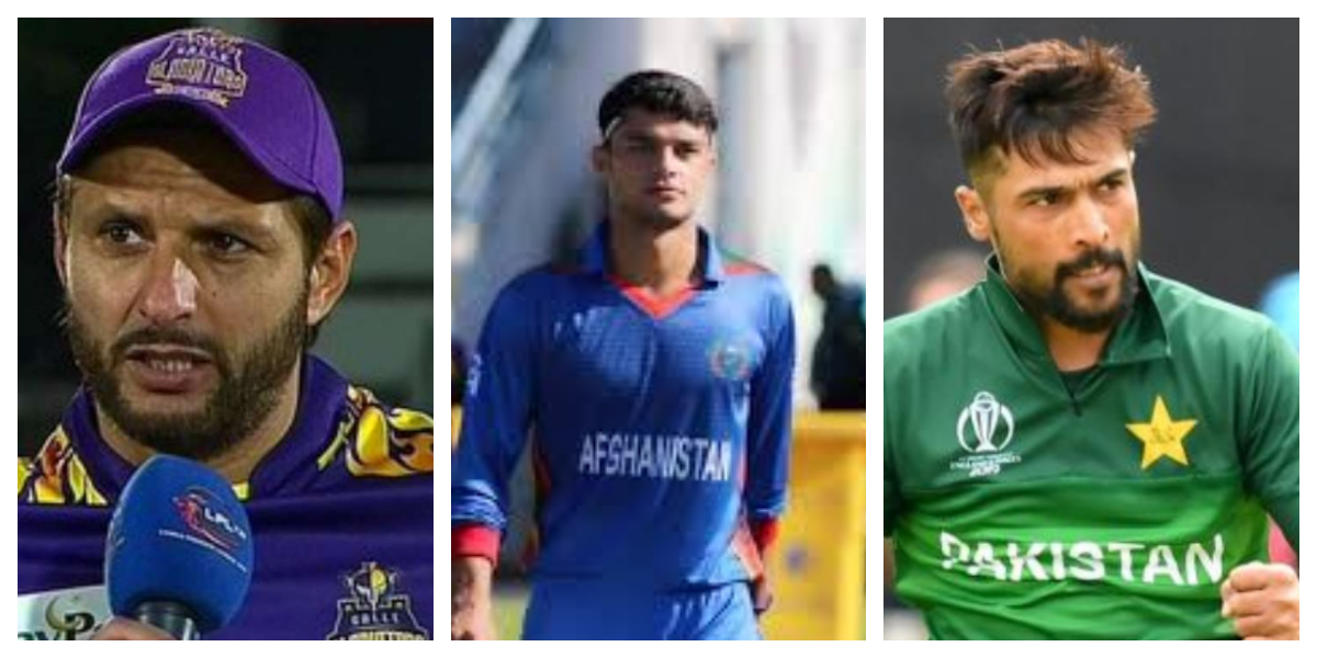 The on field fight between Pakistani and Afghani players has not only been making most of the headlines but also extreme debate on social media is going on these days.