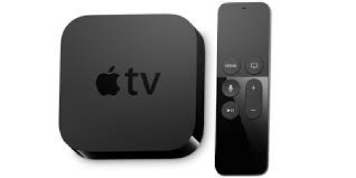 Apple TV with iPad Pro's chipset will apparently launch on Dec 8