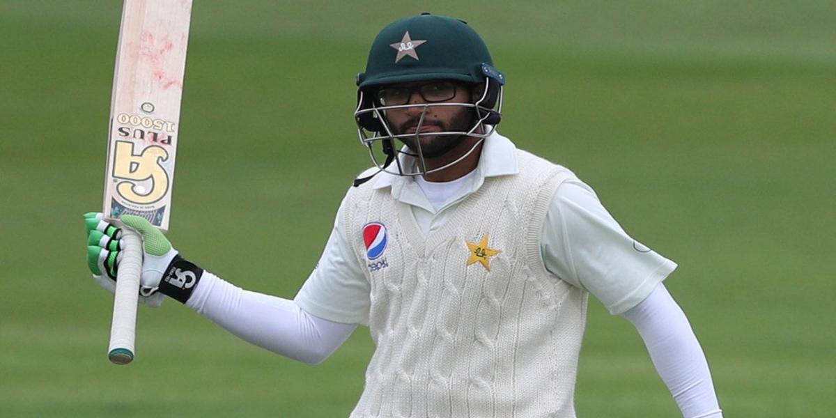 Pak vs Nz: Opener Imam-ul-Haq ruled out of first test match