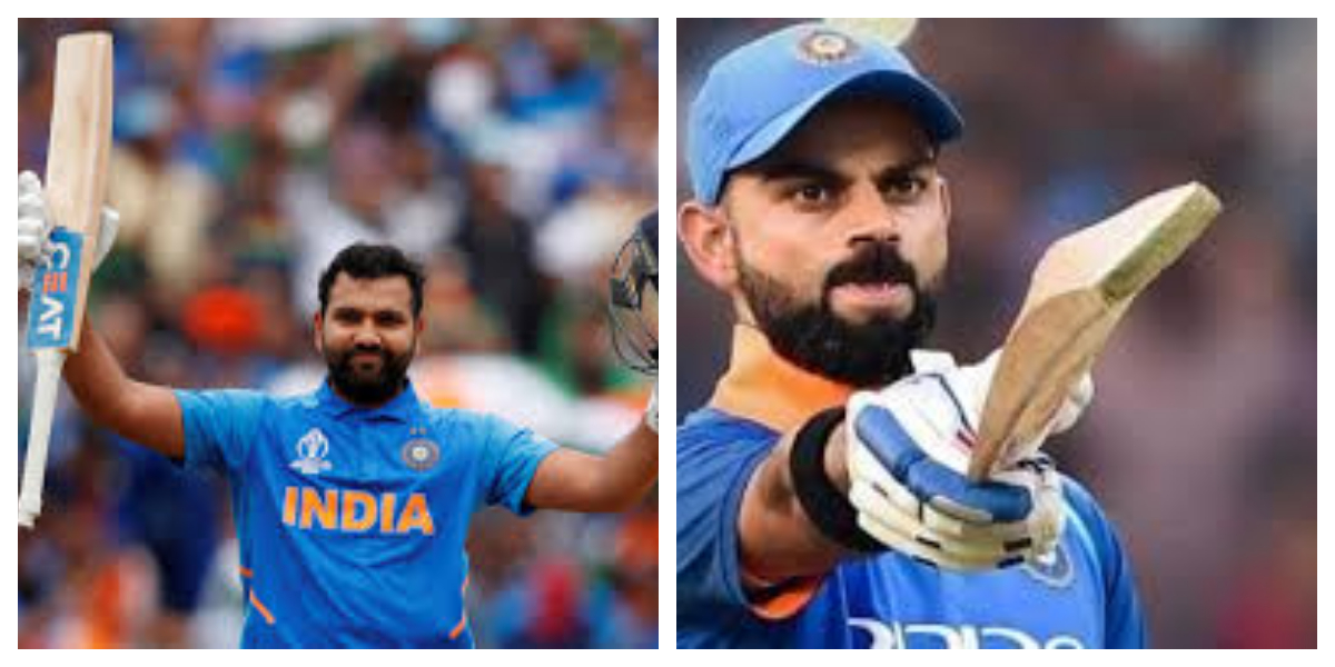 It is for the BCCI and the Indian selectors to decide on who to choose as captain of the Indian team or who to replace. But when that power is given to the cricket fans you will be surprised with the results.