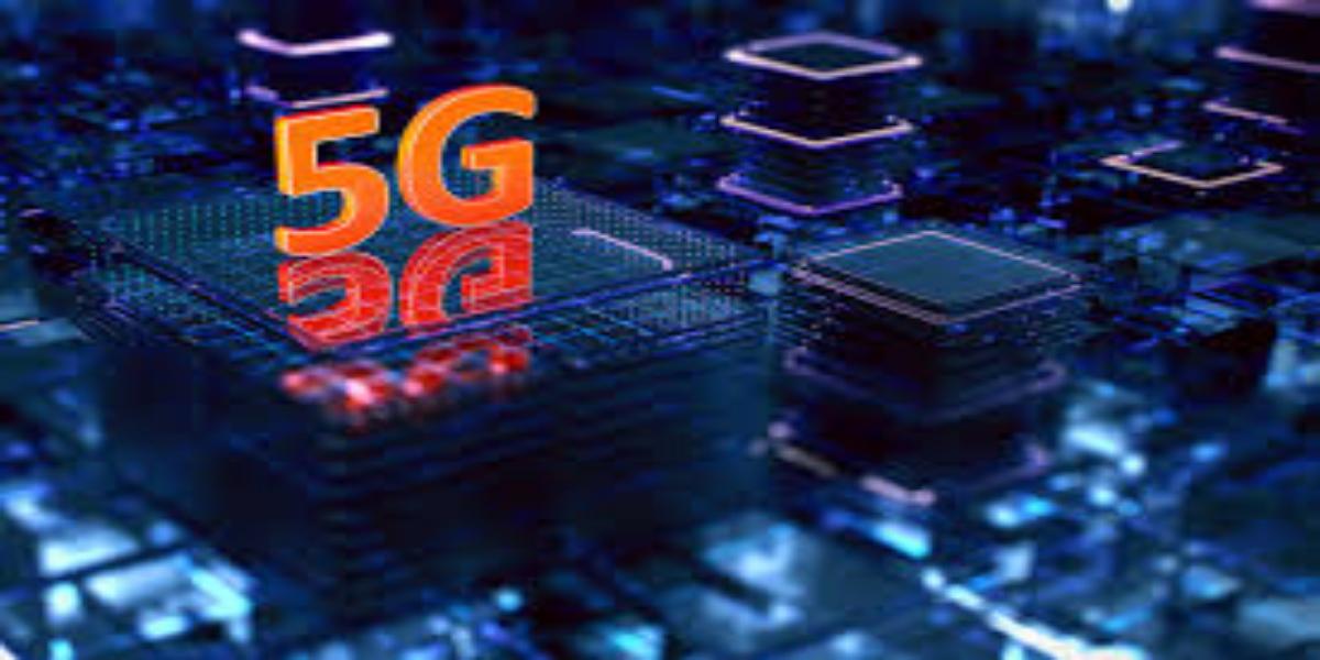 Understanding 5G technology the revolution in industrial internet