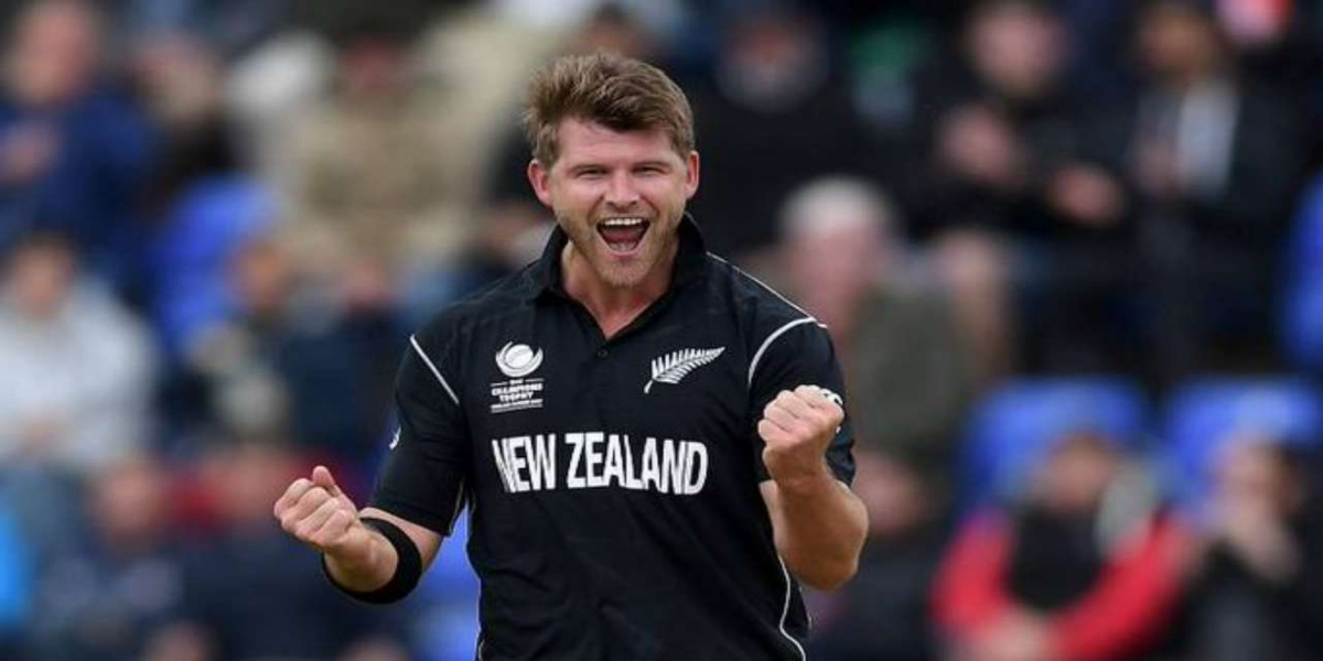 Corey Anderson good byes New Zealand Cricket to play in USA