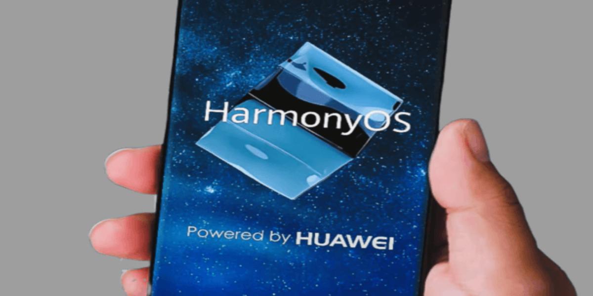 Harmony OS version 2.0