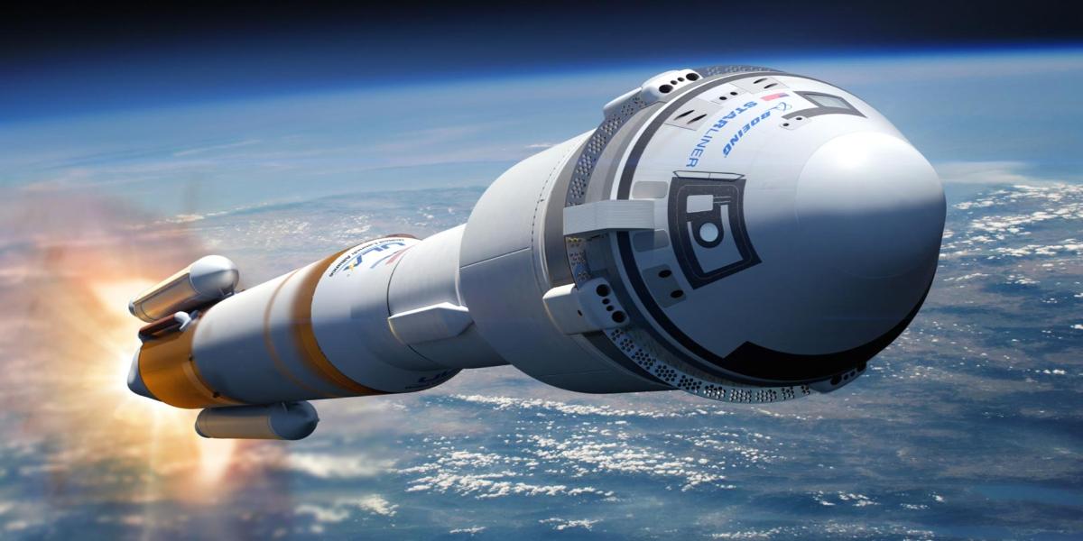 NASA and Boeing