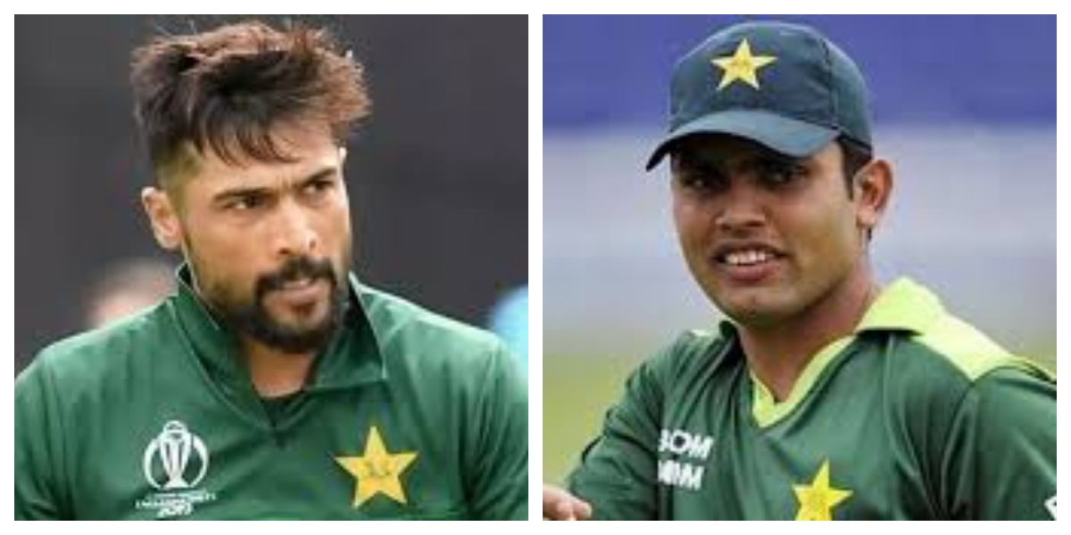 Kamran Akmal comes in support of Mohammad Amir