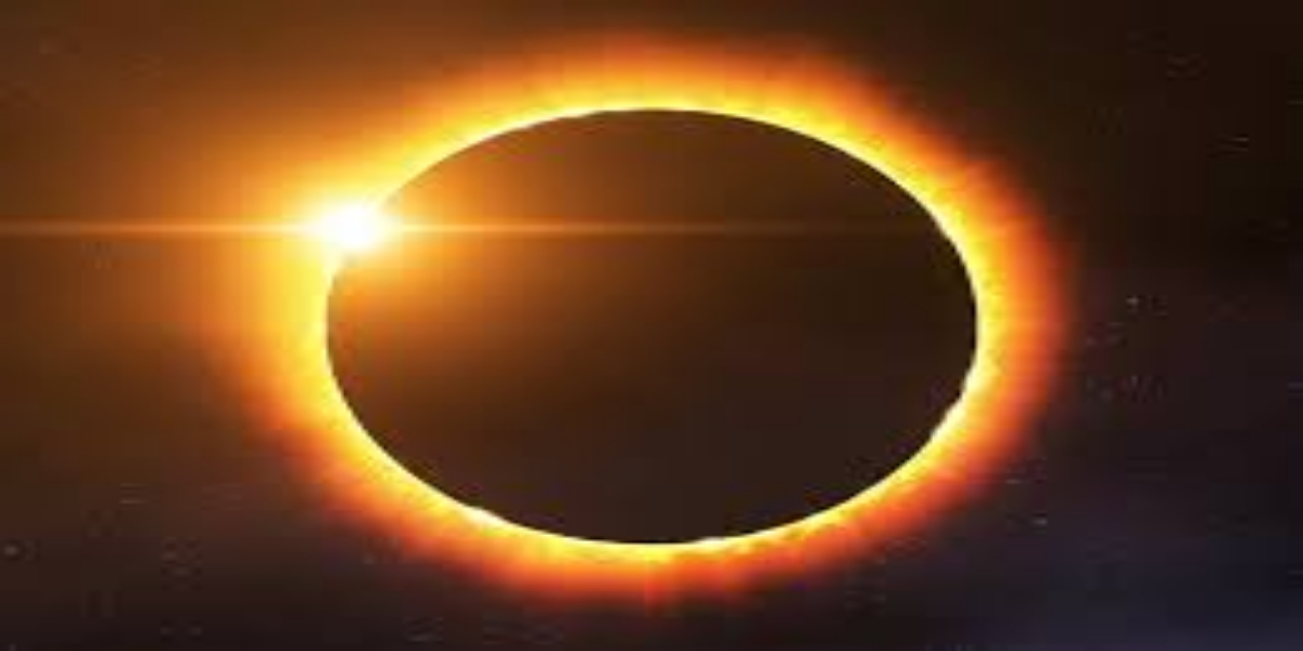The last solar eclipse of the year will take place in December
