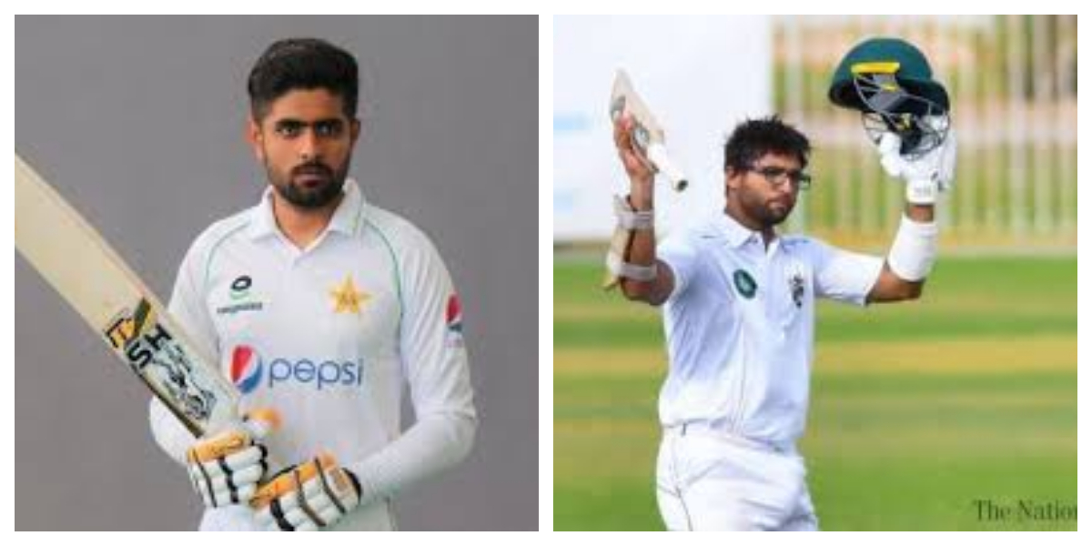 Pakistan captain Babar Azam and opener Imam-ul-Haq are both unavailable in a first test match against Kiwis which is starting from 26 December.