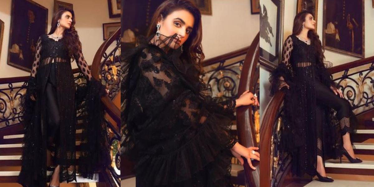 Hira Mani latest photo-shoot